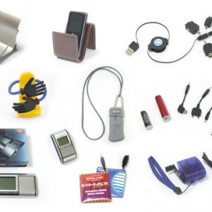 Mobilna i dodatna oprema
