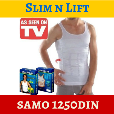 slim n lift steznik za muskarce