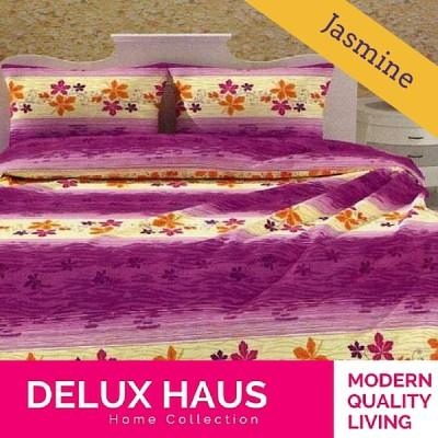 Slika od Dupla bračna posteljina Jasmine