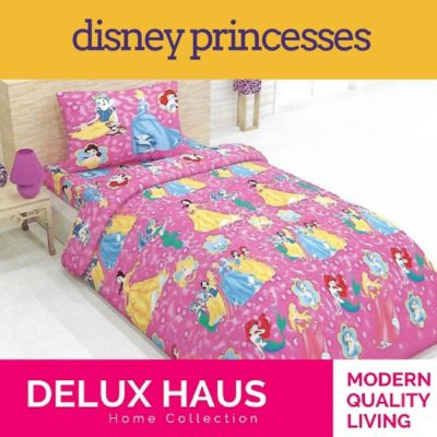 "Dečja posteljina ""Disney Princesses"""