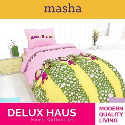 """Dečja posteljina """"Masha"""""""