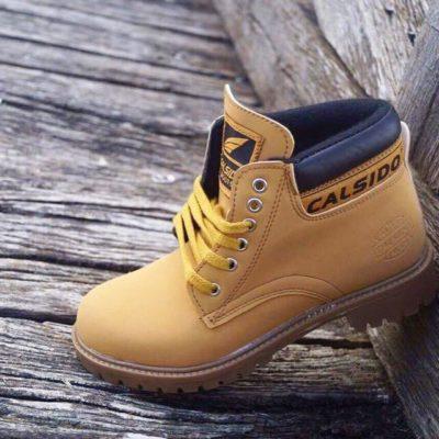 Muške cipele - Calsido - jesen/zima