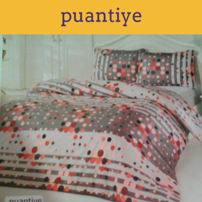 "Singl posteljina ""Guldun Puatinye"""