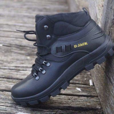 D. Jack Crne cipele