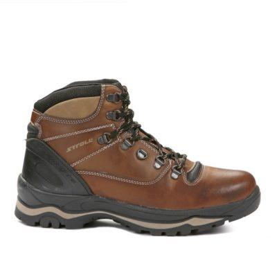 Stroll kožne cipele – kafene – jesen/zima