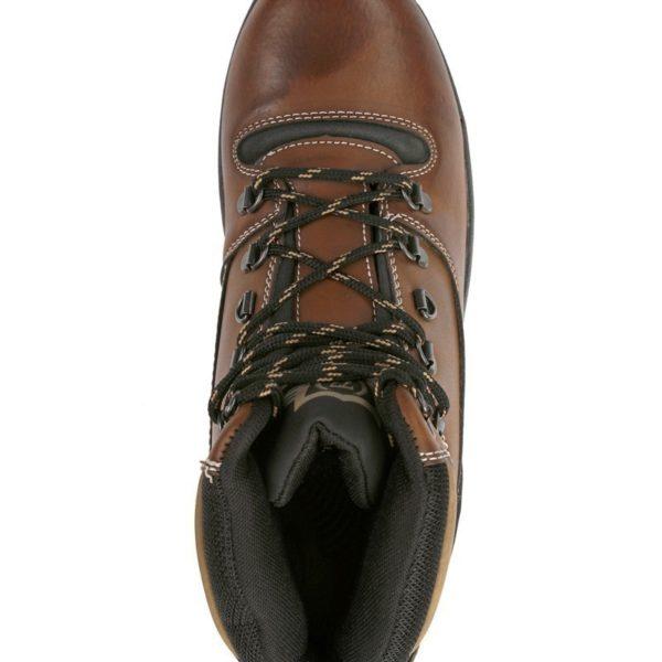 Stroll kožne cipele - kafene - jesen/zima