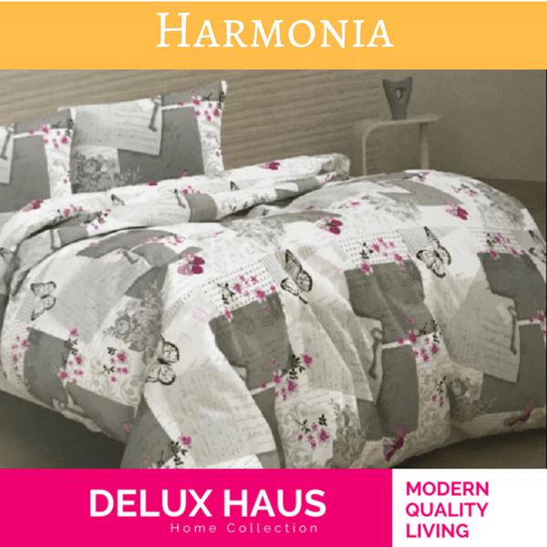 Harmonia posteljina