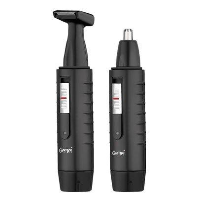 Gemei 3003 - Trimer za nos, uši, kratku kosu