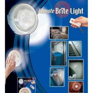 Remote Brite Light - bežično svetlo sa daljinskim