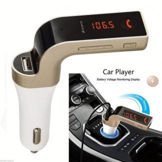 3u1 uređaj - Radio Predajnik, Bluetooth i Punjač za auto