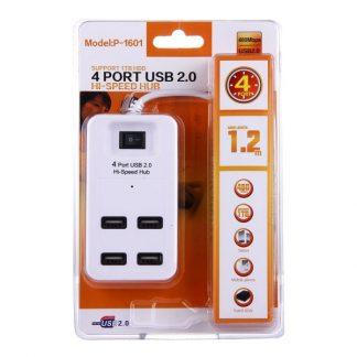 USB Hub sa 4 USB port-a