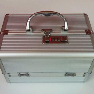 Kozmetički kofer za šminku