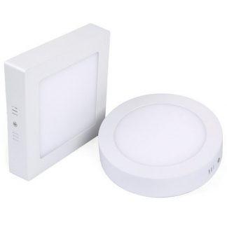 LED panel 24W okrugli ili kockasti