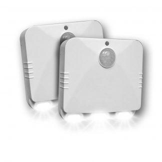 Sensor Brite - 2 Senzorske bežične LED svetiljke
