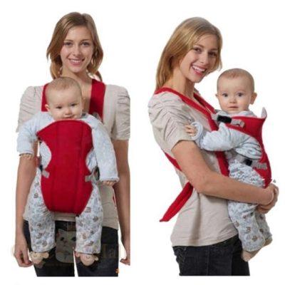 Kengur - Nosiljka za bebe