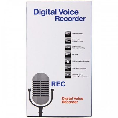 Digitalni diktafon