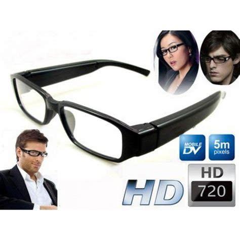 Spy naočare sa kamerom 720p HD