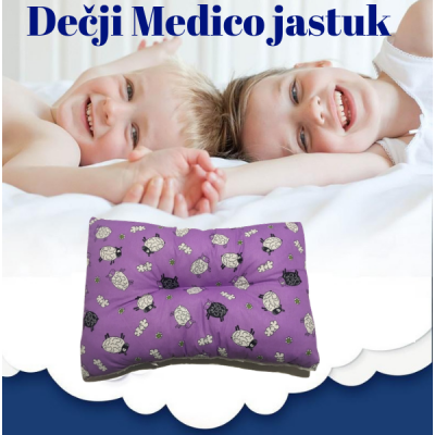 Dečji Medico Ortopedic jastuk