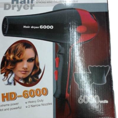 Hair Dryer Fen za kosu 6000W