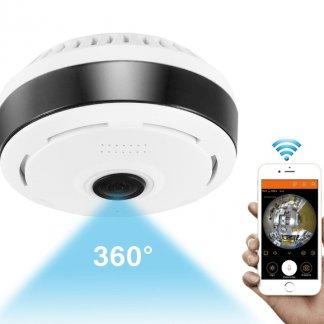 Panoramska VR Kamera 360°