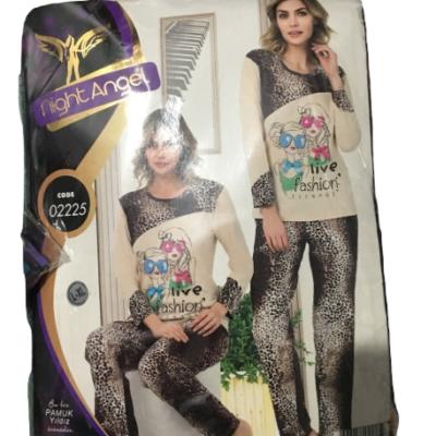 Ženske pidžame - Night Angel 02225