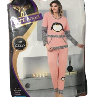 Ženske pidžame - Night Angel 02239