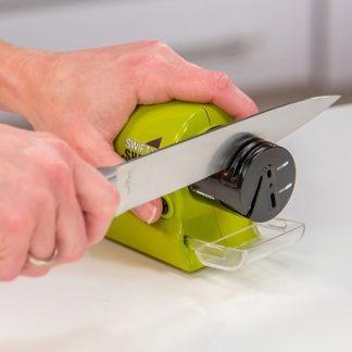 Oštrač noževa Swifty Sharp