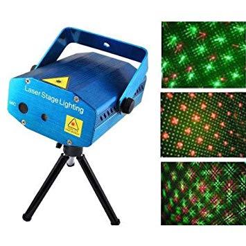 Laser Stage - Rasveta za zabave