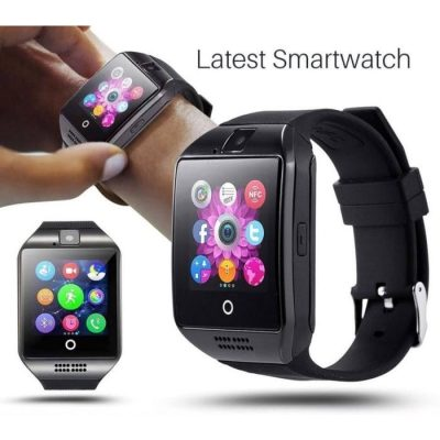 Smart Watch v3 - Pametan Sat