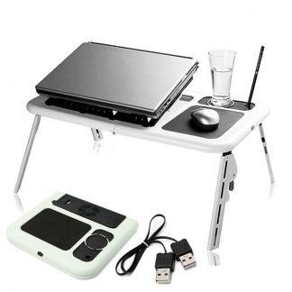 E-table mini sto za laptop