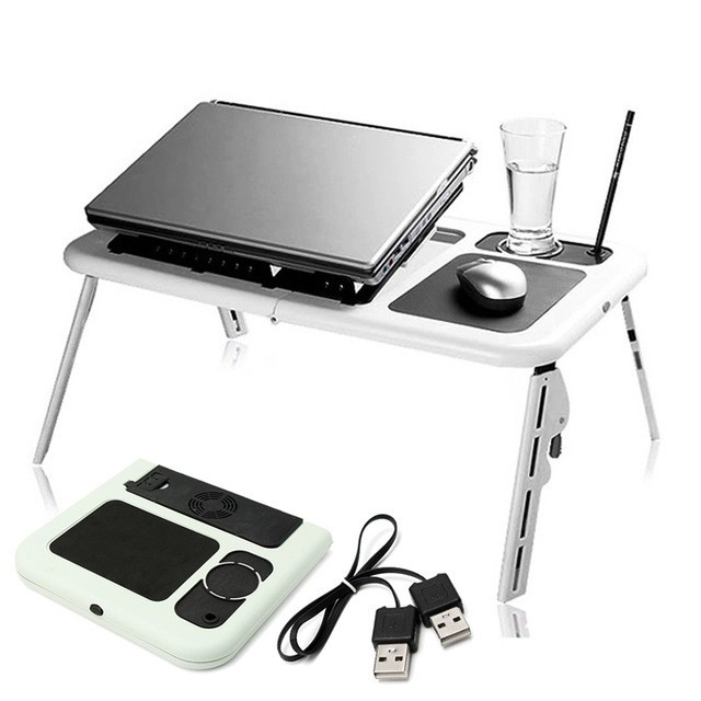 E-table mini sto za laptop