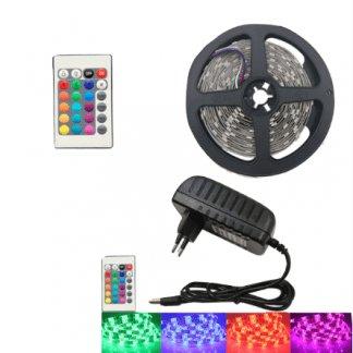 Samolepljiva LED traka 10m