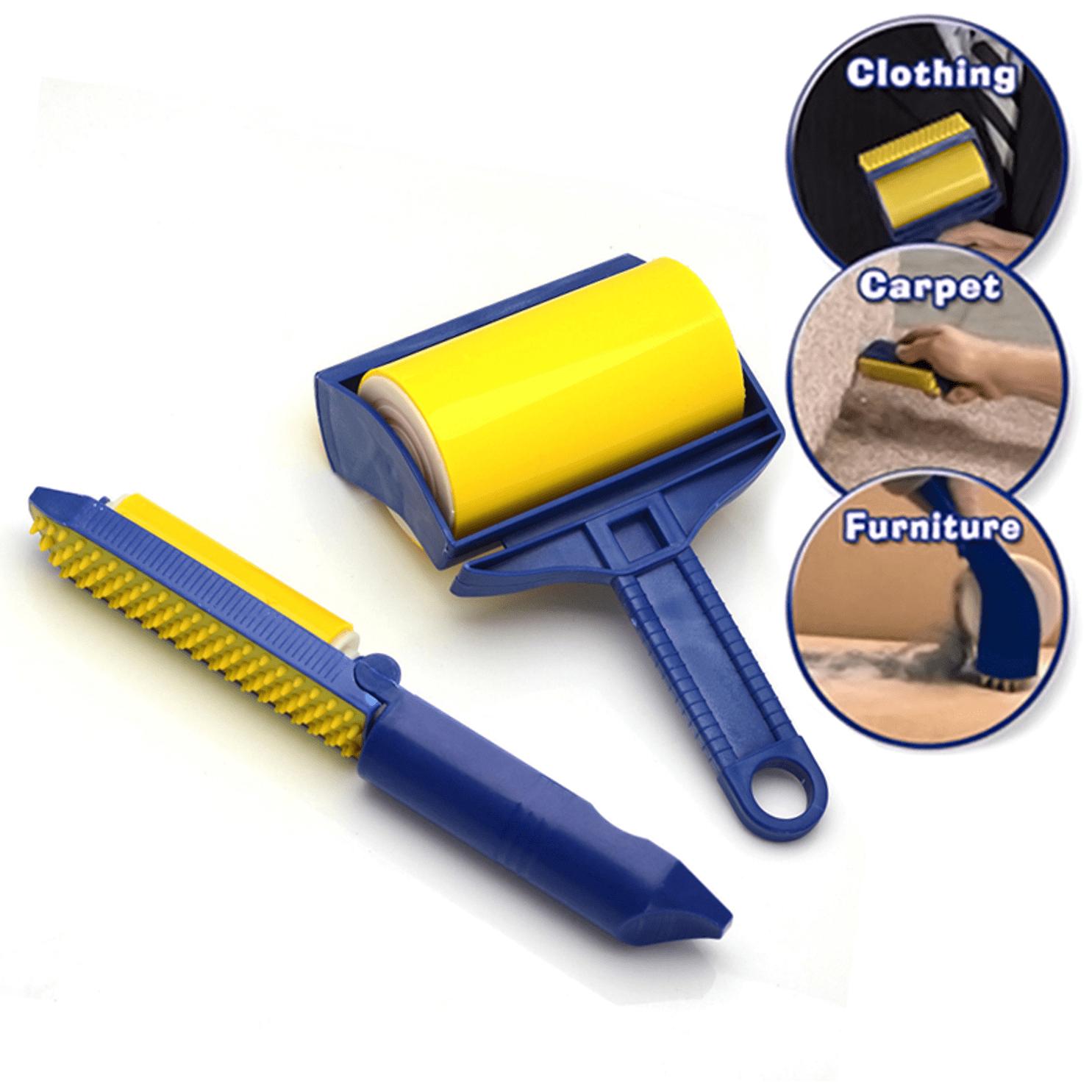 Sticky Buddy - Lepljivi valjak za čišćenje