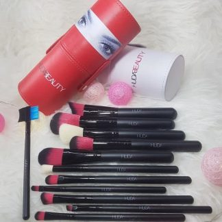 HUDA Beauty - Četkice za šminkanje
