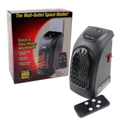 Handy Heater – Pomoćna grejalica sa daljinskim