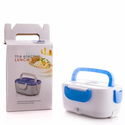 Električni Lunch Box - Posuda za grejanje hrane