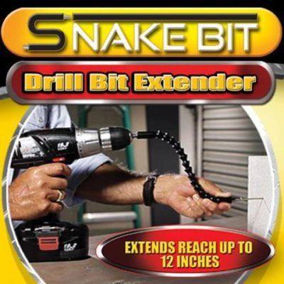 Snake Bit - Produžetak za odvijače