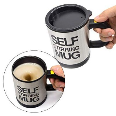 Šolja mutilica za kafu