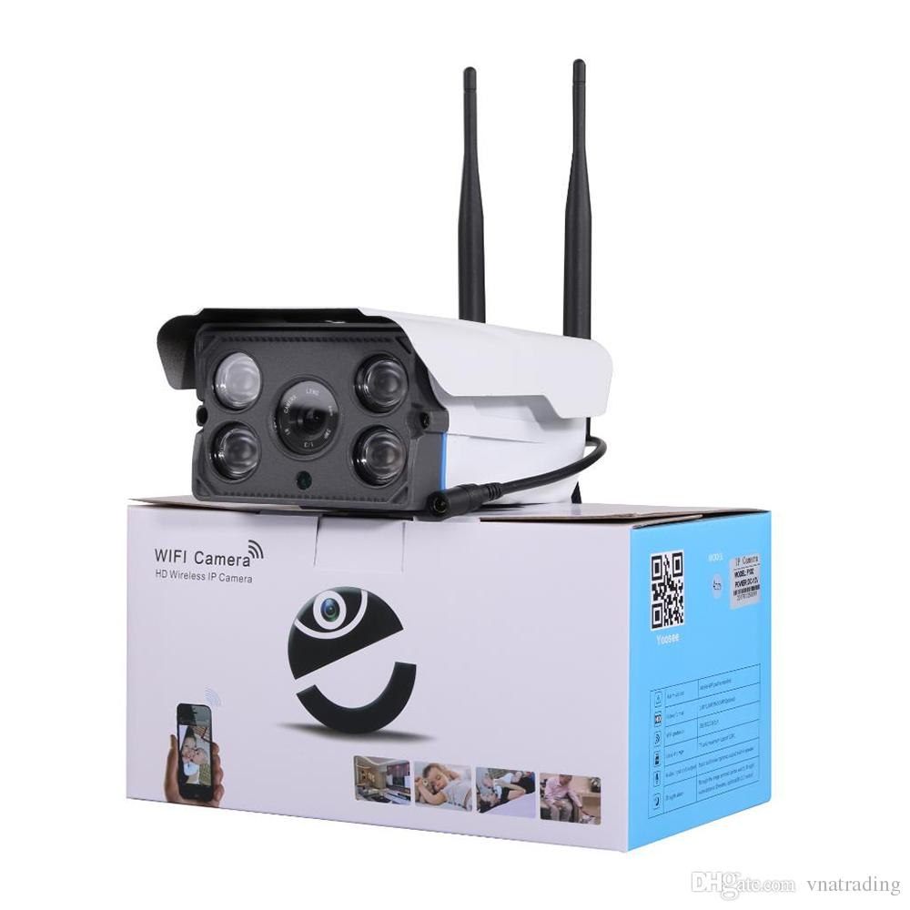 IP WiFi kamera 3MP FullHD