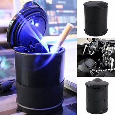 LED Pepeljara za auto