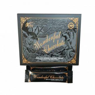 Wonderful - Čokolada za povećanje libida