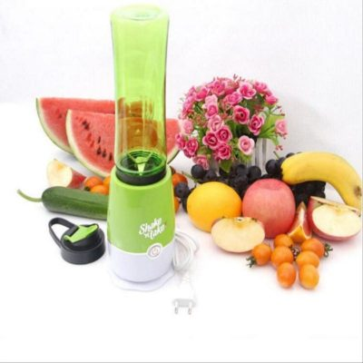 Shake & Take - Prenosivi Smoothie Blender