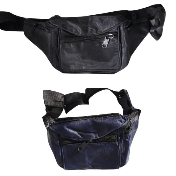 Unisex torbica oko struka