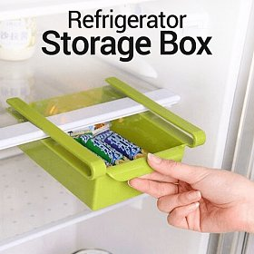 Multifunkcionalna fioka za frižider