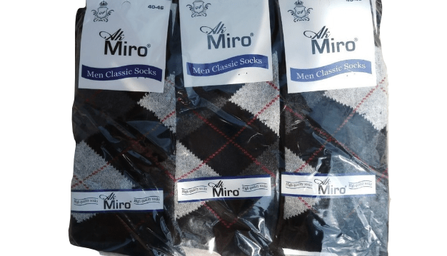 Muške čarape MR4