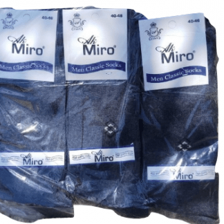 Muške čarape MR3