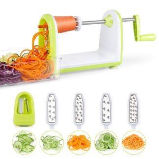 Spiralni rezač za povrće