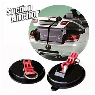 Suction Anchor - Univerzalni Vakuumski držač