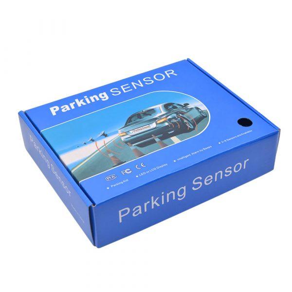 Univerzalni parking senzori za auto
