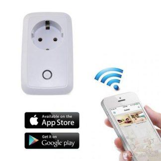WiFi Pametna utičnica za kontrolu napajanja na daljinu